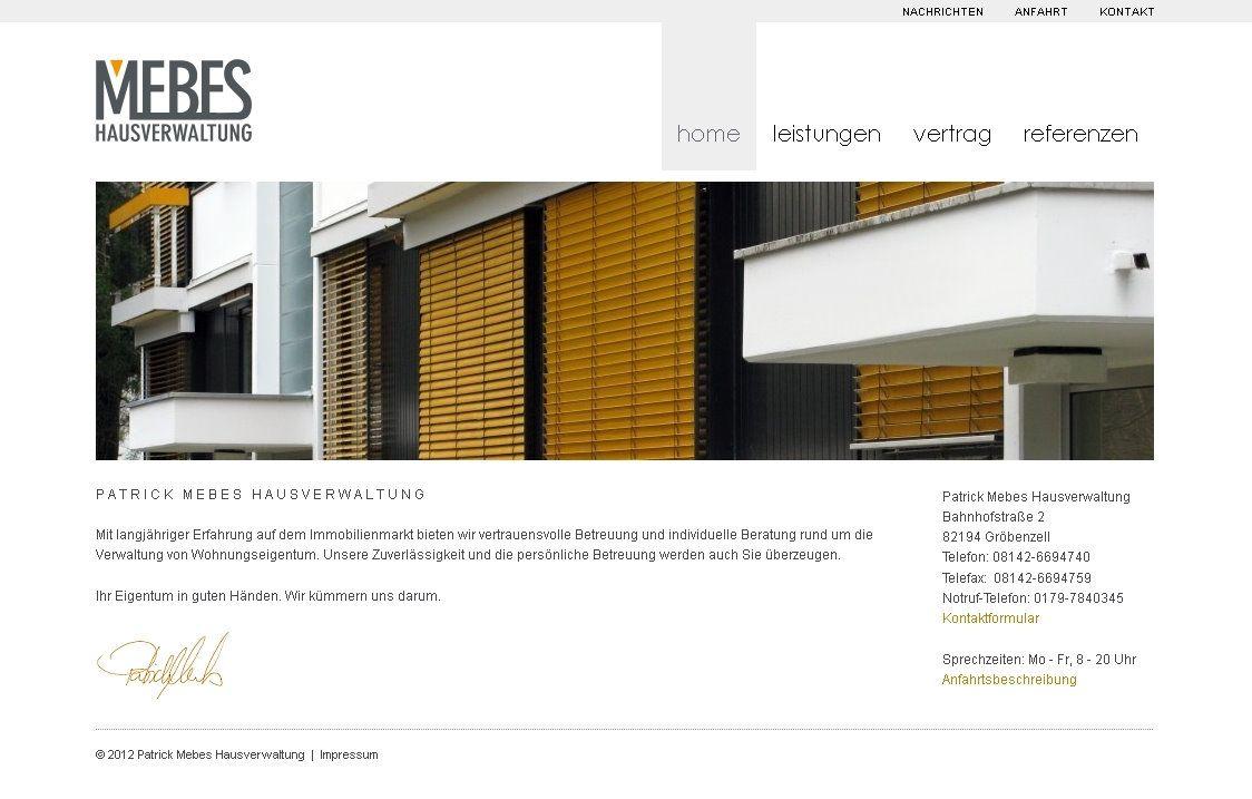 mebes-hausverwaltung.de